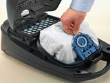 Maintaining and Servicing Your Vacuum Cleaner